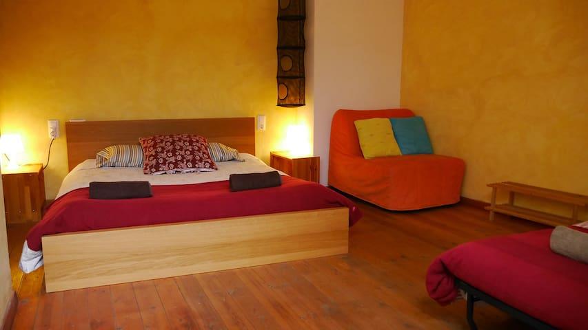Apartment-loft in Besalú - Besalú - Διαμέρισμα