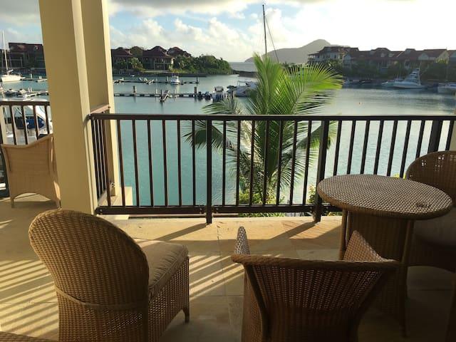 Eden Island... Paradise... - Eden Island - Appartement