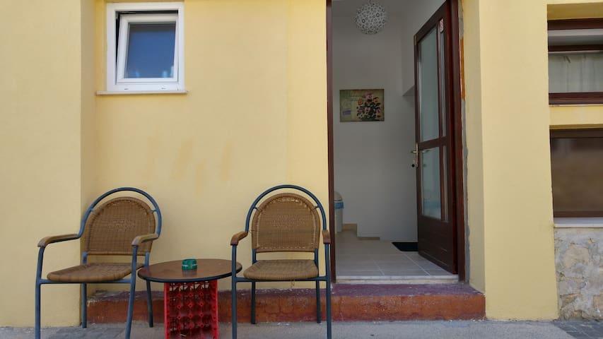 Lastavica Room 0 - Gajac
