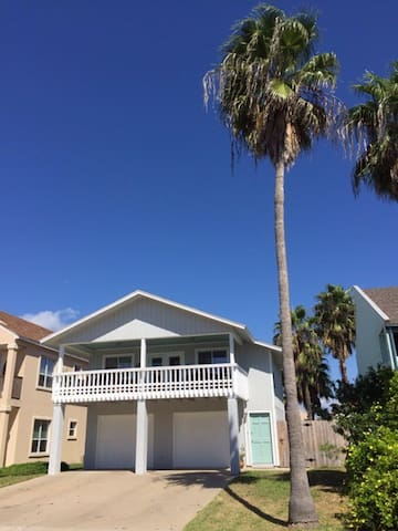 Peaceful Island Studio Apartment - South Padre Island - Wohnung