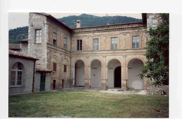 Palazzo Balducci - Gubbio - Gubbio