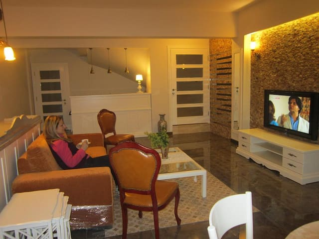 melaike hotel - Foça - Bed & Breakfast