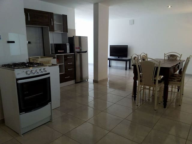 DEPARTAMENTO INDEPENDIENTE, 109MT - Arequipa