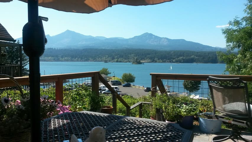 Cascade Locks - Home away from Home - Cascade Locks