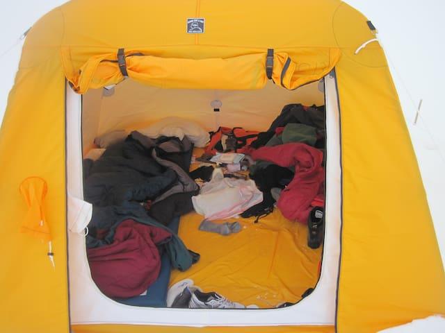 Arctic Oven Tent - Kotzebue - Tienda de campaña