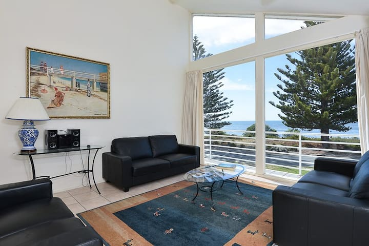 Air BnB -Encounter House  seafront @ Victor Harbor - Victor Harbor - Haus