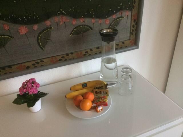 20qm room in Altenberge - Altenberge - Casa