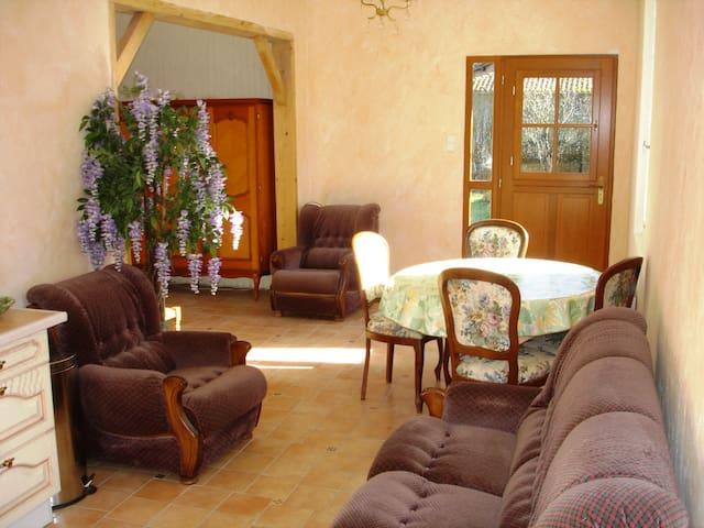 Maison au Pays de la Météorite - Rochechouart - Casa