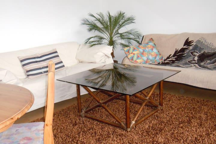 || Ferienwohnung Ibiza || - Lumpzig - Apartemen