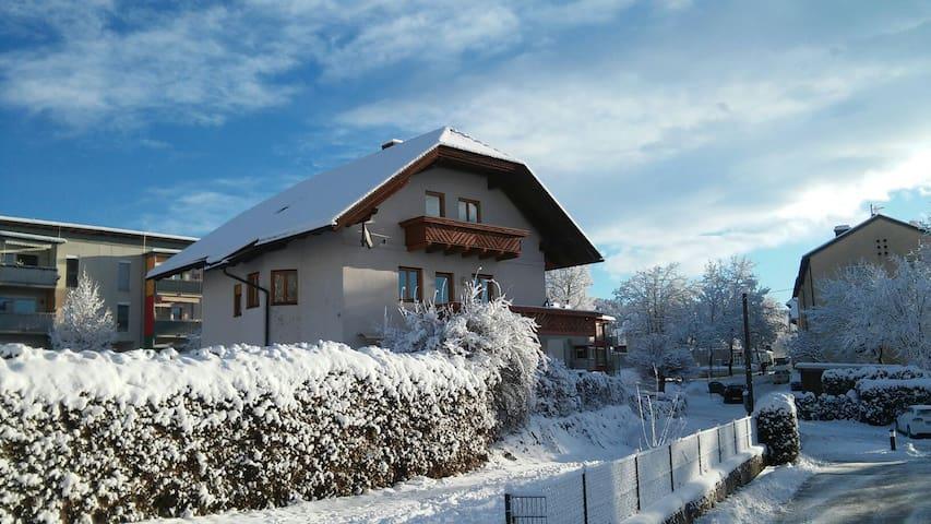 Loftwohnung in Villach-Landskron/Loft apartment - Villach - Leilighet