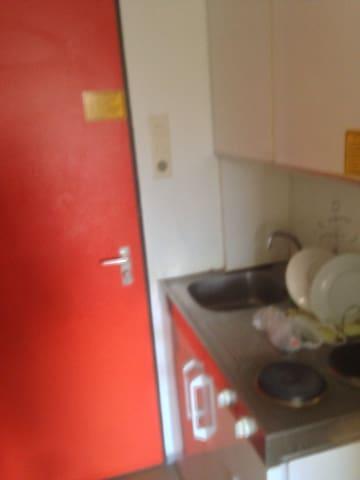 Untermiete der Wohnung - Munster - Appartement