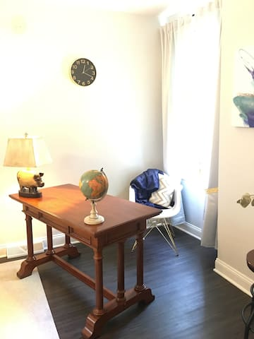 1 BR Urban Apartment 1.3 Mi to Downtown - Pittsburgh - Appartement