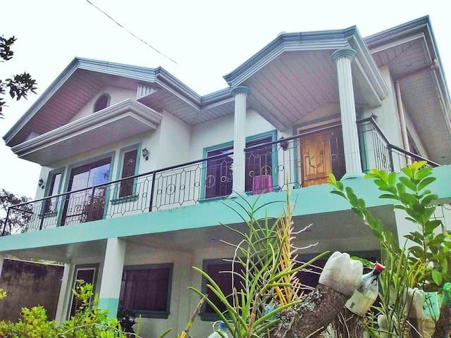 Home Away from Home Dumaguete City - Dumaguete - Casa