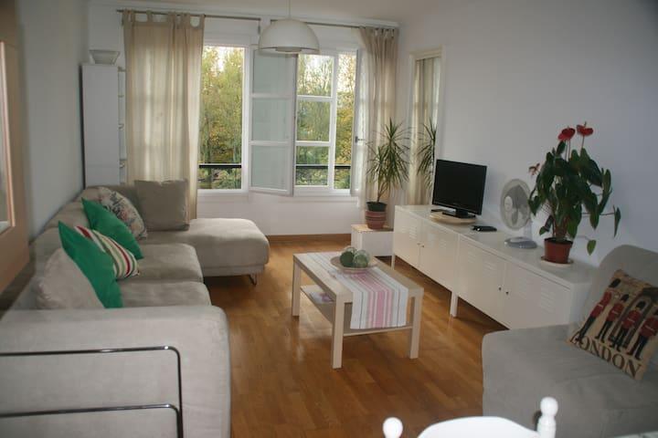 Galiana - Avilés - 公寓