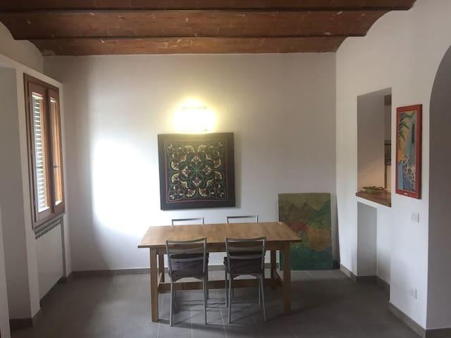 Casa di paese in toscana - Arena Metato