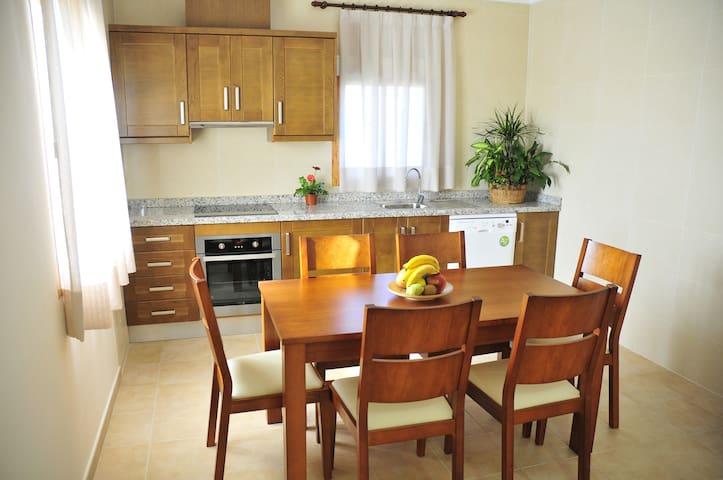 One-Bedroom Apartment (2 Adults) - Elche - Apartamento