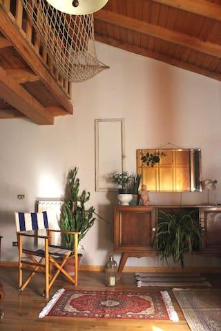 La casa in Piemonte - Pombia - Haus