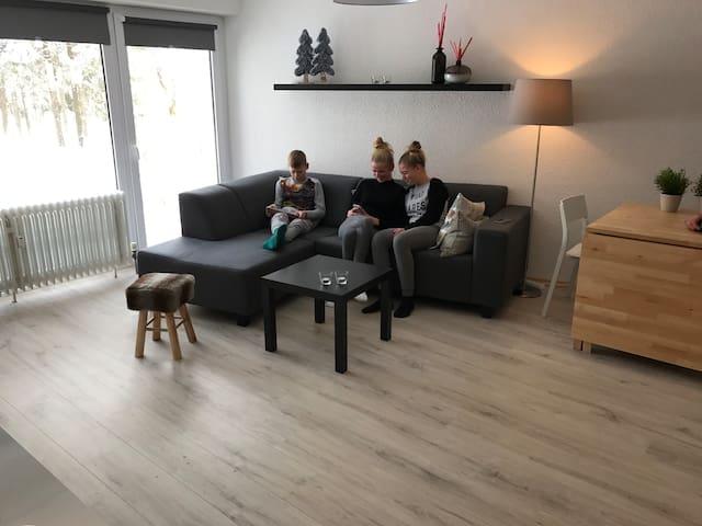 Voordelig in zomer en winter(sport) - Neureichenau - Apartamento