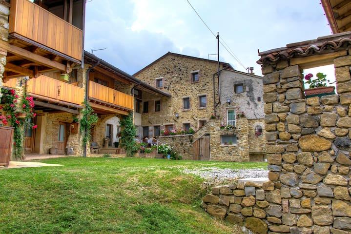Alloggio Rustico Agriturismo Antico Borgo  1 - Marostica - Bed & Breakfast