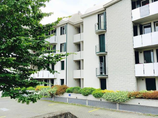 Accogliente Appartamento a Thiene (VI) - Thiene - Leilighet