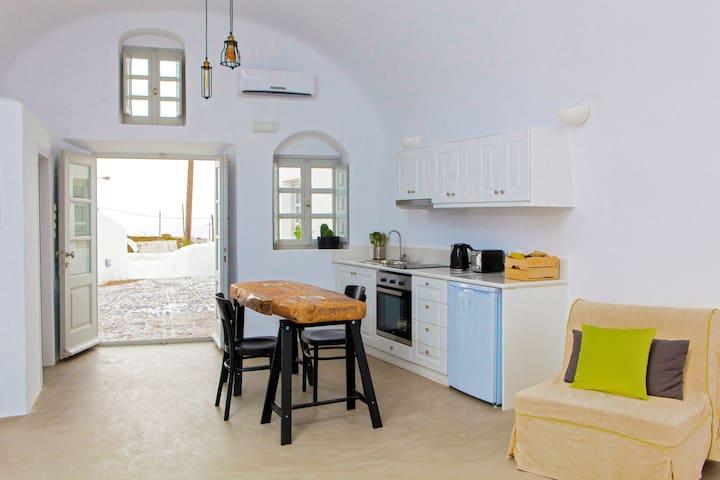 FOSuite Superior - Oia - Huis