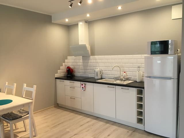 suiteGDA - Gdańsk - Consierge and Apartments - Gdańsk - Appartement