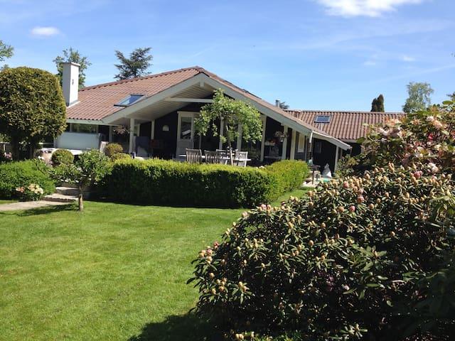 Cozy Villa in Hørsholm - Hørsholm - Villa