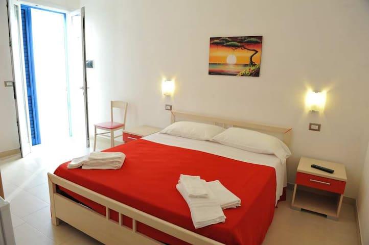 B&B A due passi dal mare - Porto Cesareo - Bed & Breakfast