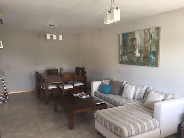 Modern & Quiet apartment for 2 - Guaymallén  - Appartement