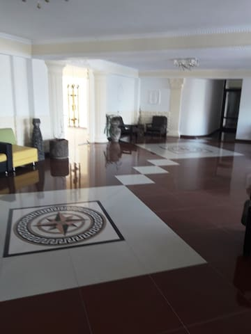 Welcome - Tsaghkadzor - Apartamento