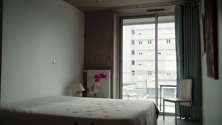 Fermé - Chalon-sur-Saône - 公寓