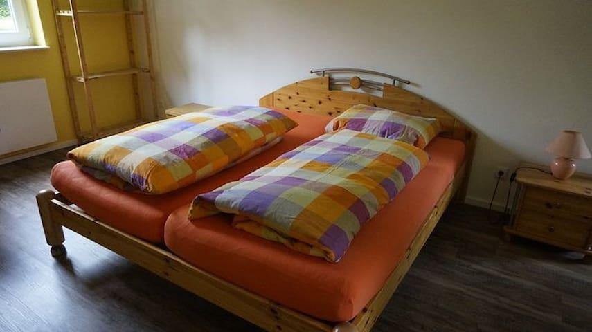 Moderne Naturnahe Ferienwohnung Fischerhude - Ottersberg - Lägenhet