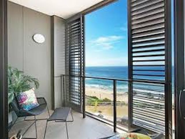 Brand new Beachfront Apartment - Newcastle East - Apartemen
