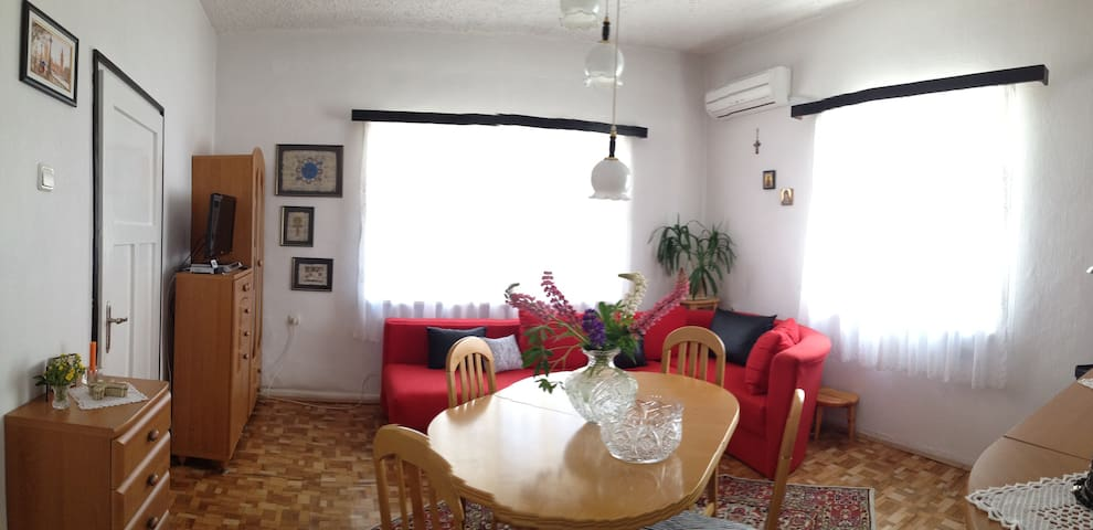 2 bedroom town house in central location - Smolyan - Hus