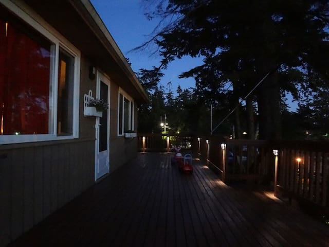 Seattle Dream Hostel (private rooms) - Tulalip - Pousada