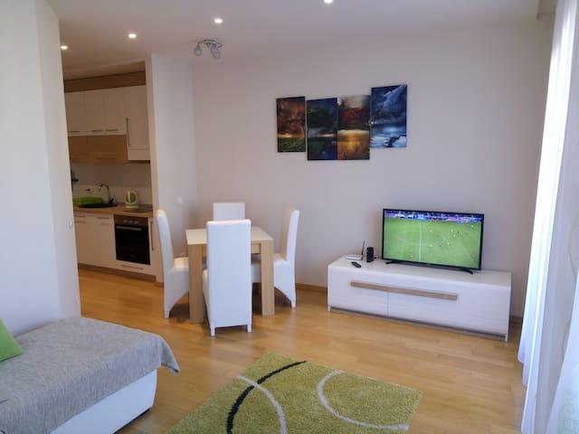 Kvadro - Modern Zlatibor apartment - Zlatibor - Lägenhet