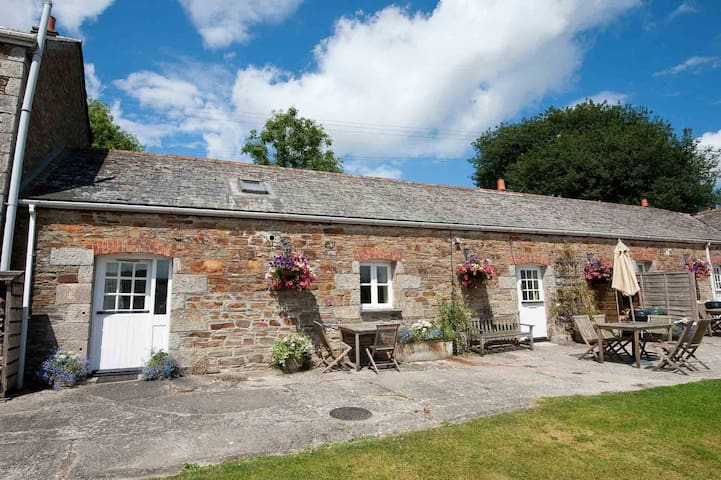 Quince Cottage - Withiel near Wadebridge - Hus