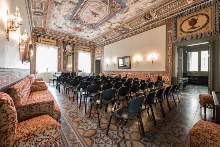 Palazzo Pesce - Historical House - Mola di Bari - Wohnung