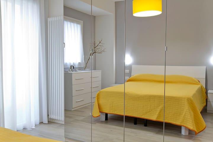 appartamento - Misano Adriatico - Daire
