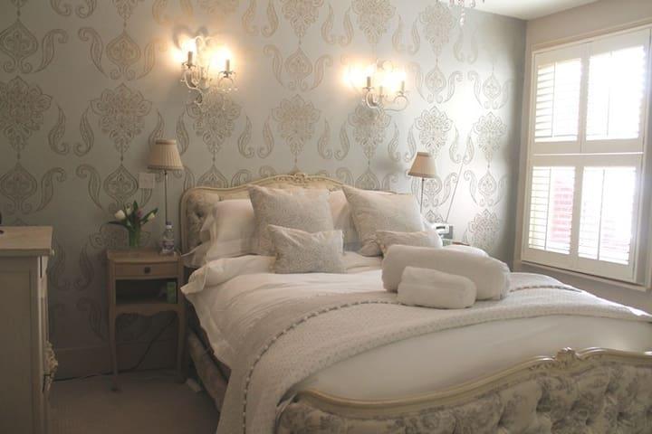 £55 per night per room - Pangbourne - Huis