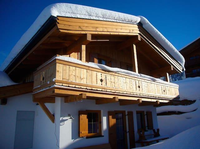 GipfelStürmer, Berghütte auf 1720m, Zillertalarena - Hochkrimml - Casa