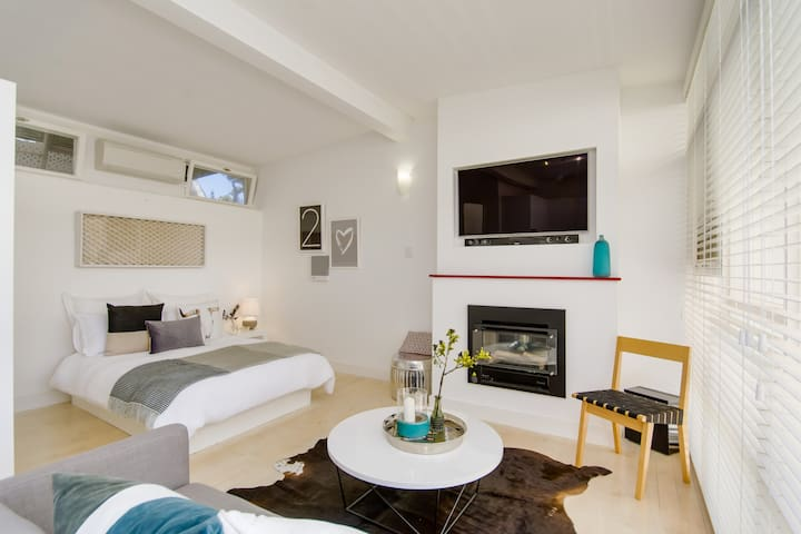 Stylish Studio Apartment in Adelaide - Hazelwood Park - Квартира