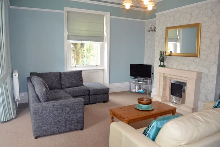 Temple Mews Apartment - Buxton - Daire
