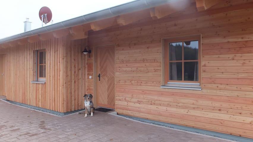 Ferienhaus - Brennberg - Casa