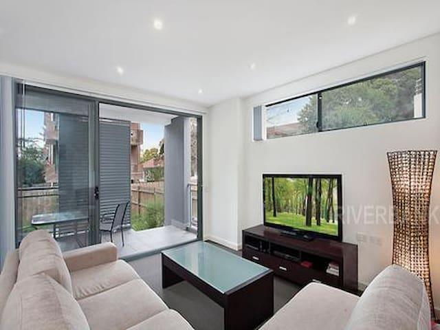 Cozy home Parramatta with breakfast - Parramatta - Bed & Breakfast