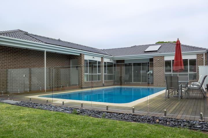 Aqua Villa - Paynesville - Paynesville