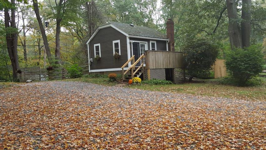 Country Guest Cottage - Westbrook - Casa de huéspedes