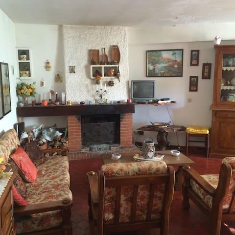 Appartamento a Monte Livata - Livata - Departamento