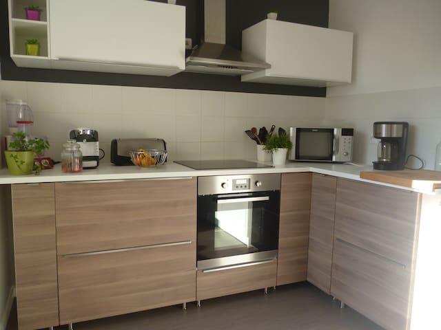 Appartement T2 - Lormont - Apartamento