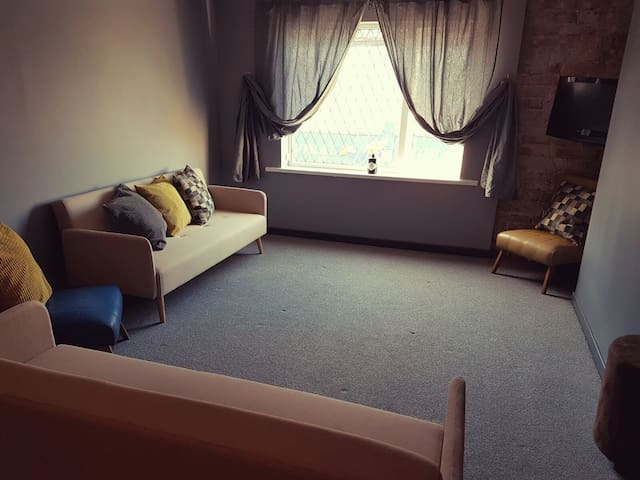 Society AirBnB - Cleethorpes - Daire